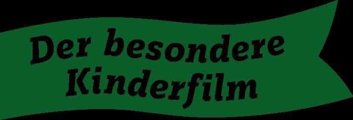 Der besondere Kinderfilm Logo